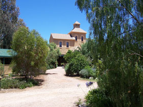 Laura Brewery Bed And Breakfast - South Australia Travel