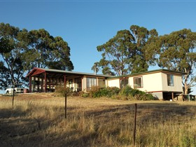 Clare View Accommodation - Clare View Cottage - South Australia Travel