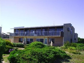 SeaStar Apartments - South Australia Travel