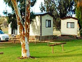 Loxton Riverfront Caravan Park - South Australia Travel