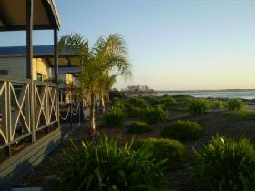 Port Broughton Caravan Park - South Australia Travel