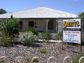 Loxton Smiffy's Bed And Breakfast Bookpurnong Terrace - South Australia Travel