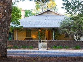 Mill Cottage Loxton - South Australia Travel