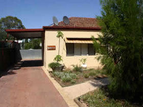 Loxton Smiffy's Bed And Breakfast Sadlier Street - South Australia Travel