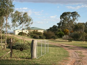 Smith's Farm Stay - South Australia Travel