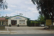 Central Olympic Motel - South Australia Travel