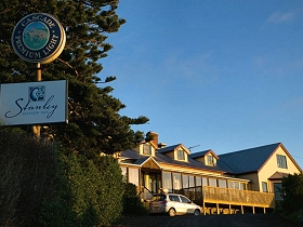 Stanley Seaview Inn - South Australia Travel