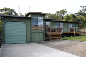 Freycinet Holiday Accommodation - South Australia Travel