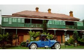 Kingsley House Olde World Accommodation - South Australia Travel