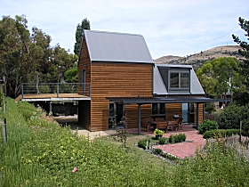 Red Brier Cottage Accommodation - South Australia Travel