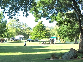 Longford Riverside Caravan Park - South Australia Travel