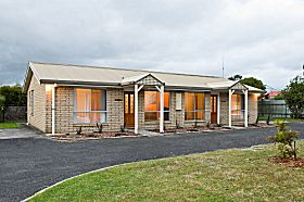 Leisureville Holiday Villas - South Australia Travel
