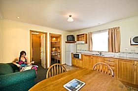 Leisureville Caravan Park - South Australia Travel