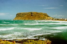Pol and Pen Holiday Cottages - South Australia Travel