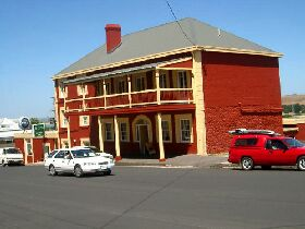 Stanley Hotel - South Australia Travel