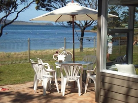 Orford on the Beach - South Australia Travel
