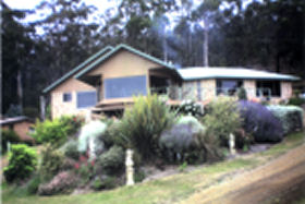 Maria Views Bed and Breakfast - South Australia Travel