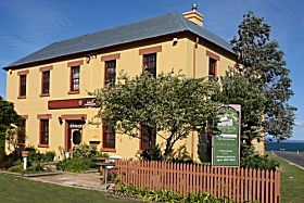 Schouten House - South Australia Travel