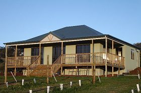 Richmond Valley Retreat - South Australia Travel