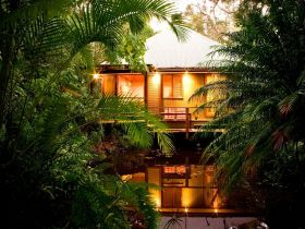Hunchy Hideaway - South Australia Travel