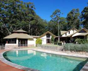 Indooroopilly - South Australia Travel