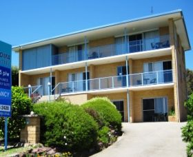Narooma Golfers Lodge - South Australia Travel