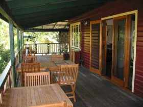 Musavale Lodge - South Australia Travel