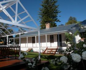 The Cottage - Berry - South Australia Travel