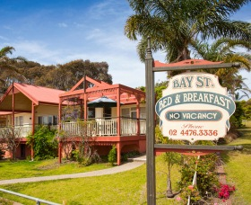 Bay Street Bed and Breakfast - South Australia Travel