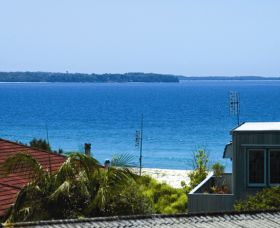 Nautilus Apartments Jervis Bay - South Australia Travel
