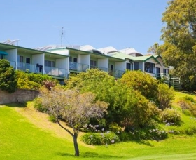 Forsters Bay Lodge - South Australia Travel