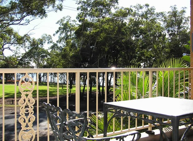 Huskisson Bayside Resort - South Australia Travel