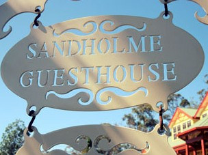 Sandholme Guesthouse 5 Star - South Australia Travel