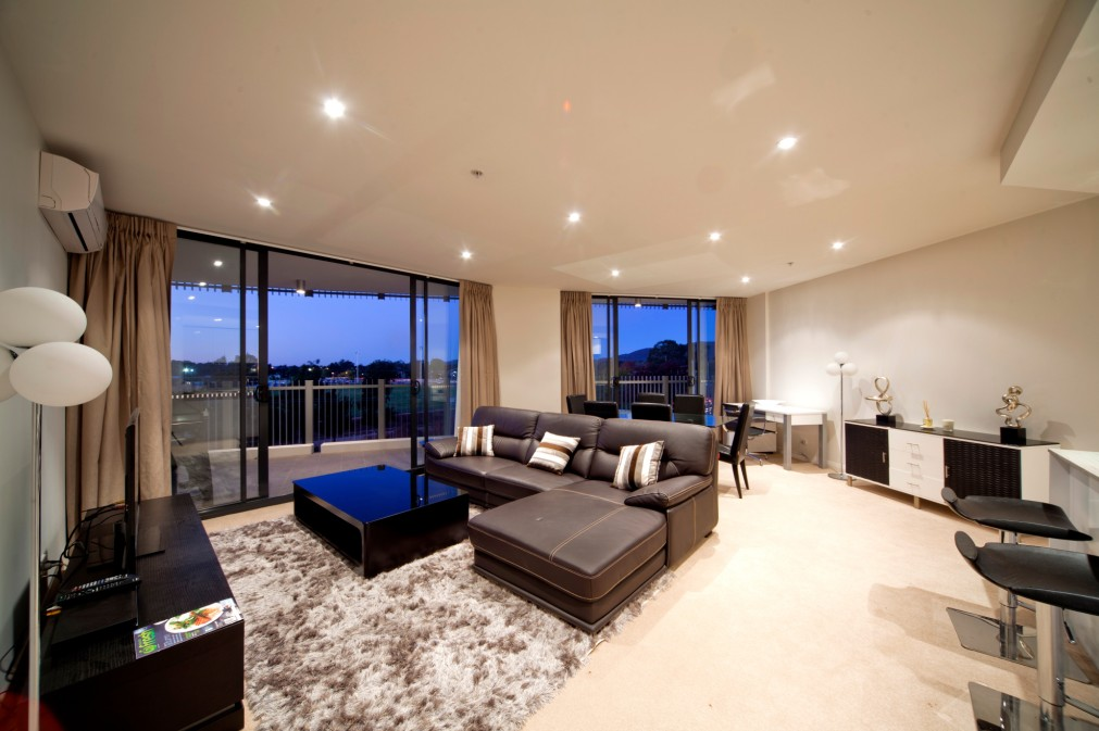 Axis Apartment Short Term Accommodation - South Australia Travel