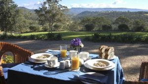 Acacia House Bed and Breakfast - South Australia Travel