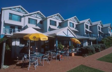Breakers Apartments Mollymook - South Australia Travel