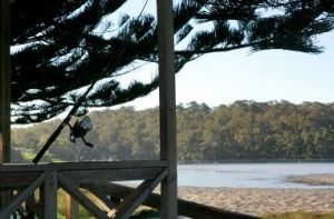 BIG4 Narooma Easts Holiday Park - South Australia Travel