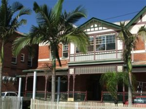 Maclean Hotel - South Australia Travel