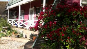 Sonjas Bed and Breakfast - South Australia Travel
