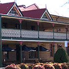 Royal Hotel Cooma - South Australia Travel