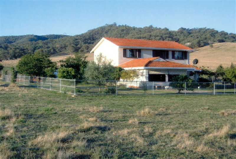 Cossettini High Country Retreat - South Australia Travel