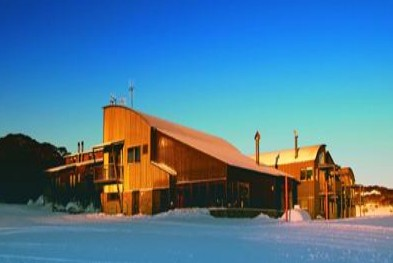 Stables Resort Perisher Valley - South Australia Travel