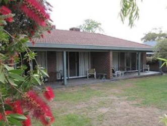 Murray Lodge Holiday Units - South Australia Travel