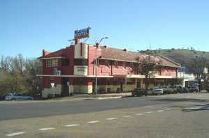 Criterion Hotel Gundagai - South Australia Travel