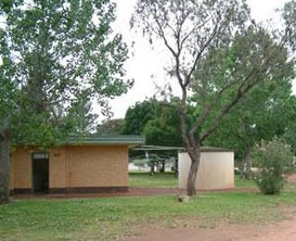Oasis Caravan Park - South Australia Travel