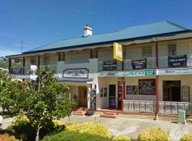 Apsley Arms Hotel - South Australia Travel