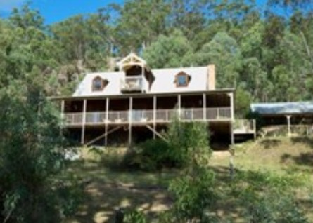 Cants Cottage - South Australia Travel