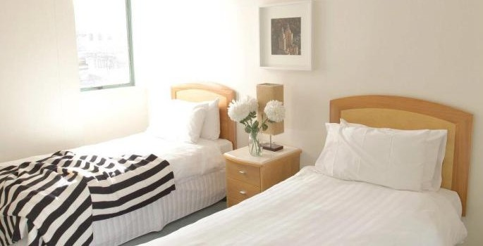 AeA The Coogee View Beachfront Serviced Apartments - South Australia Travel
