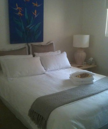 Absolute Beachfront Manly Bed and Breakfast - South Australia Travel