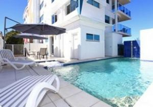 Koola Beach Apartments Bargara - South Australia Travel